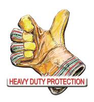 Heavy Duty Protection