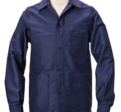 Winter clothing cotton moleskin