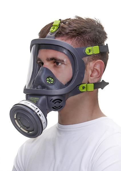 3m 7907s maschera a pieno facciale