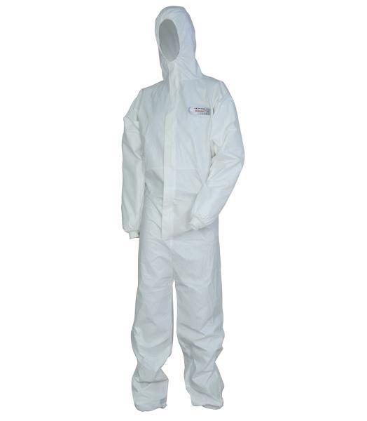 Disposable Suit Cofra Defensive 25 pieces