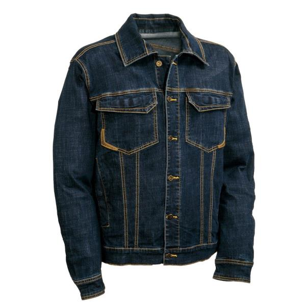 buy popular 62dcf faf2c Giacca Jeans da lavoro Cofra Smirne