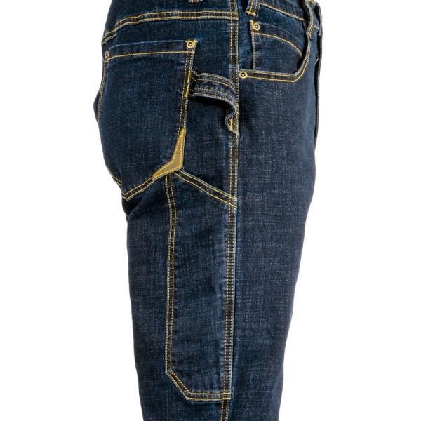 comprare on line 7c072 c90f1 Pantaloni Jeans da lavoro Cofra Cabries