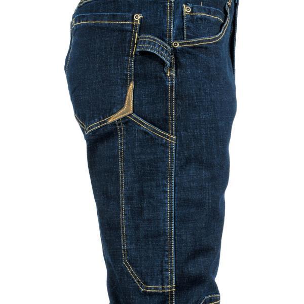 f84c2686d6b9 Abbigliame Pantalone Da Lavoro Cofra - Querciacb