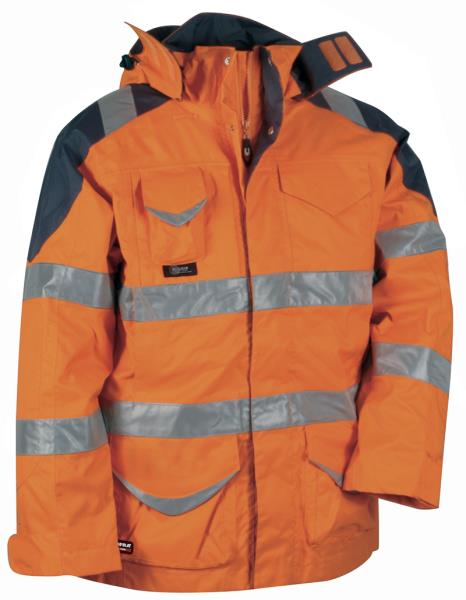 Parka HV cofra Protection