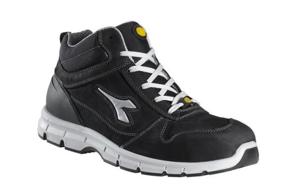 godere del prezzo di liquidazione comprare reale nuova collezione Safety shoes Hi Run ESD S3-SRC-ESD