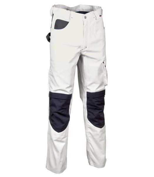 Cofra Bianco Bianco Salisbourg Bianco Modello Modello Pantalone Cofra Pantalone Cofra Salisbourg Pantalone wFxUnzAH