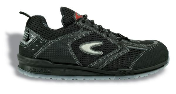 bel design ordine ultima selezione Petri Shoes S1 P SRC