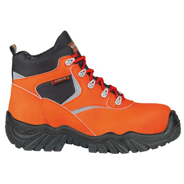 64ea9ce6c41 Safety shoes EVIDENT S3 HI CI HRO SRC