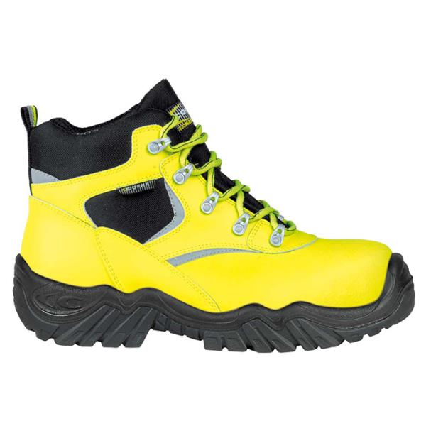 Scarpa antinfortunistica LUMINOUS S3 HI CI HRO SRC