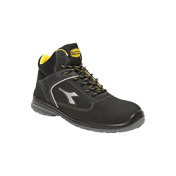 Safety shoe Diadora Utility D-Blitz High S3 SRC e5882104e23