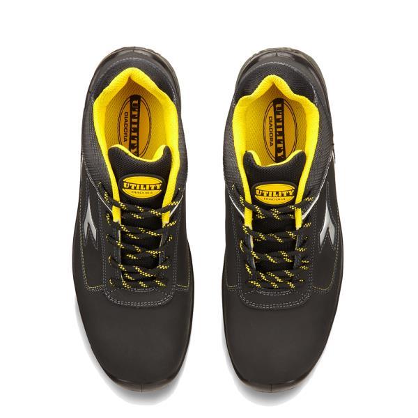 Src Blitz D Shoe Diadora Utility Low S3 Safety wPf0xIqW