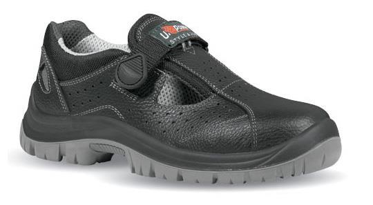 d4d03221c4 Safety shoe ALLIGATOR S1P SRC
