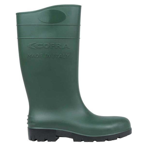 e558377f3ba Safety shoes Asteroid Green S5 SRC