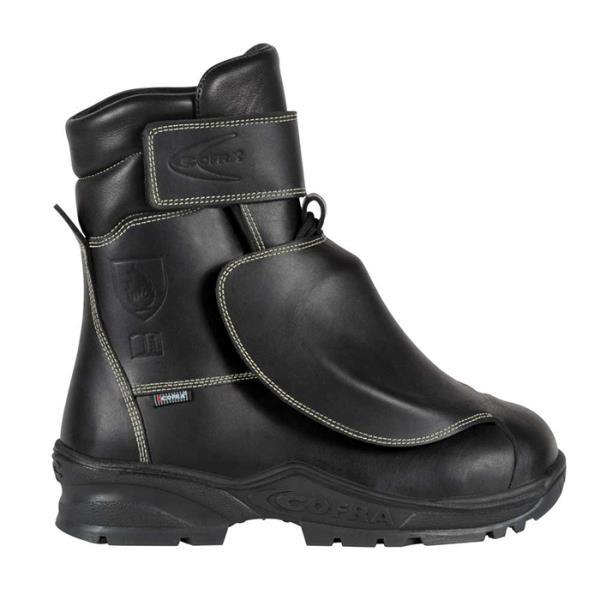 c9db7fcc53b Safety shoes NEW FOUNDRY S3 M HI HRO FE AL HI1 SRC