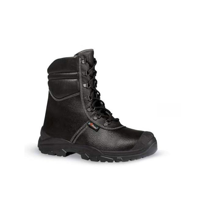 2b547affa51 Safety Shoe KROTAL S3 CI SRC