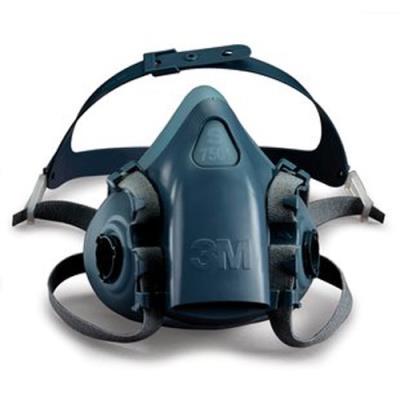 maschera antigas 3m 4279 filtri