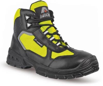 Aimont Pretor S3 CI SRC Safety Shoes Work Shoes Trekking Shoes Boots